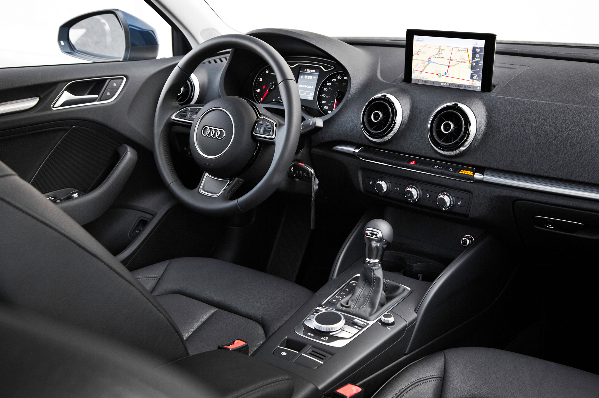 2015 Audi A3 Design White 319 Cars Performance Reviews and