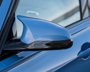 2015 BMW M3 Exterior Side-View Mirror