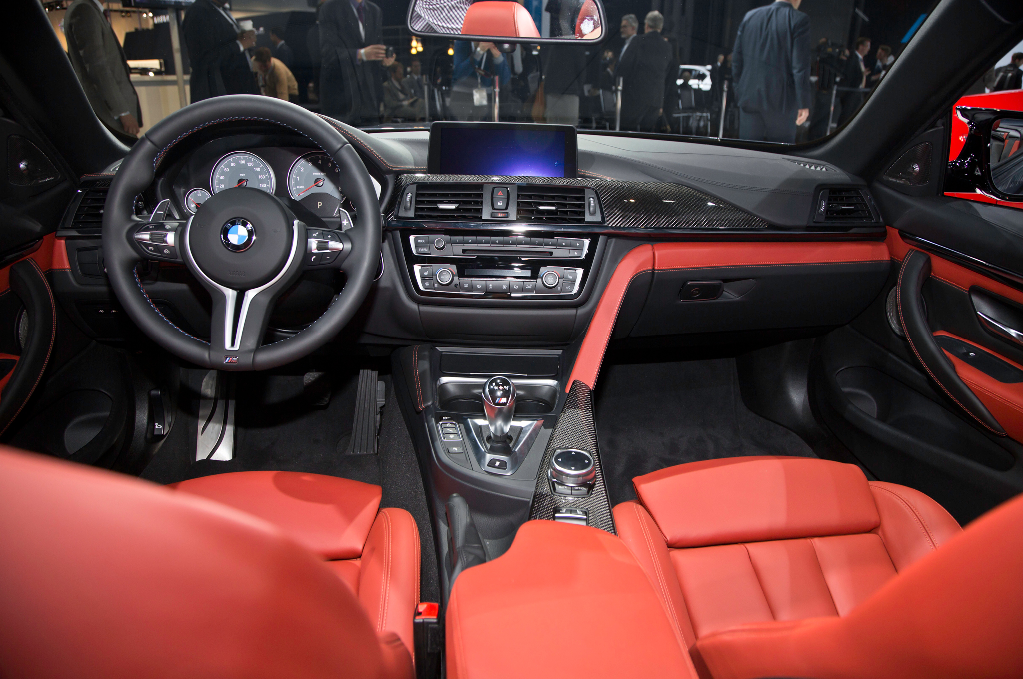 Bmw M Dashboard New Cars Gallery - 2015 bmw m4 convertible price