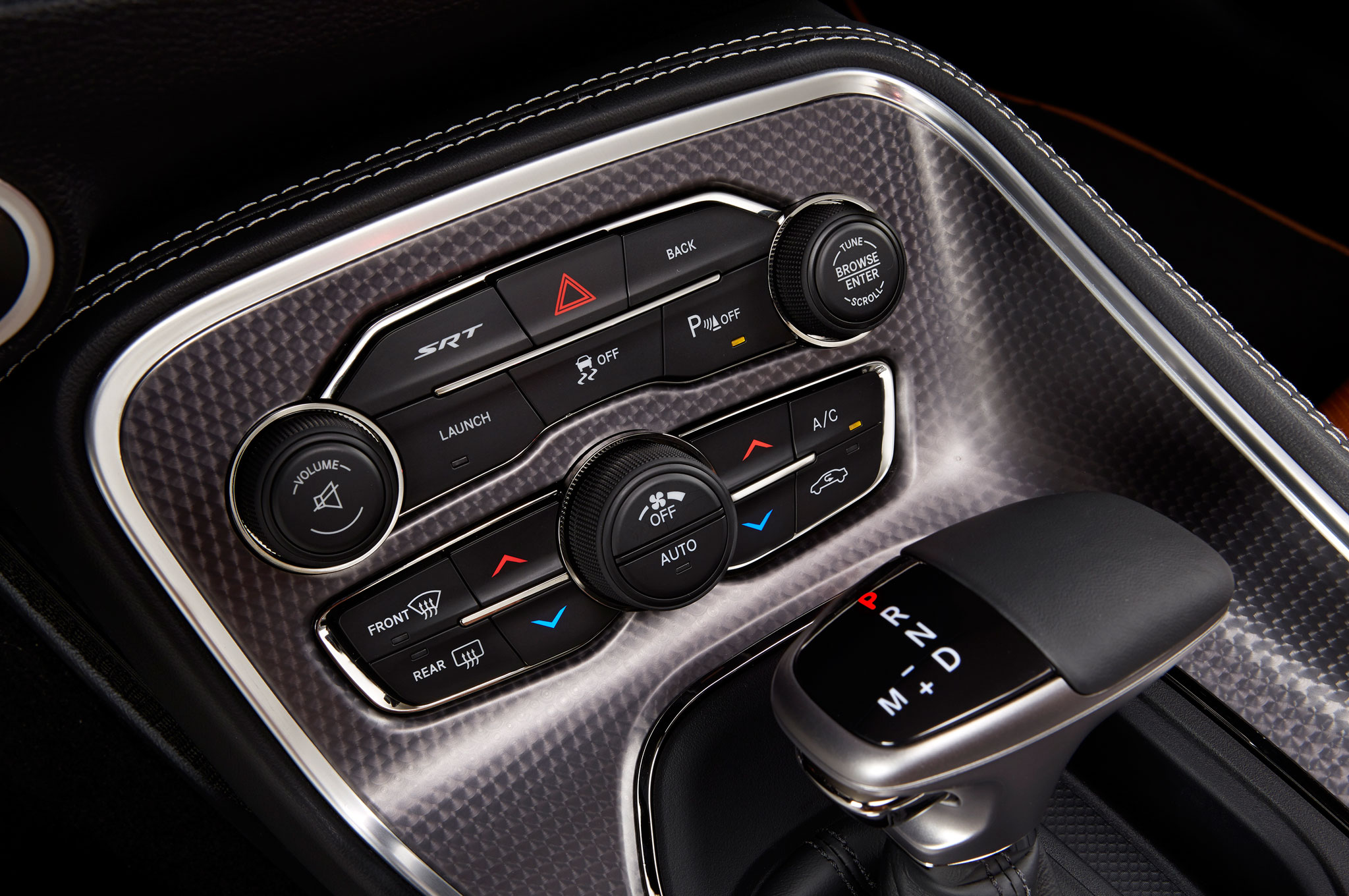dodge challenger 2015 interior. 2015 dodge challenger head unit and control interior