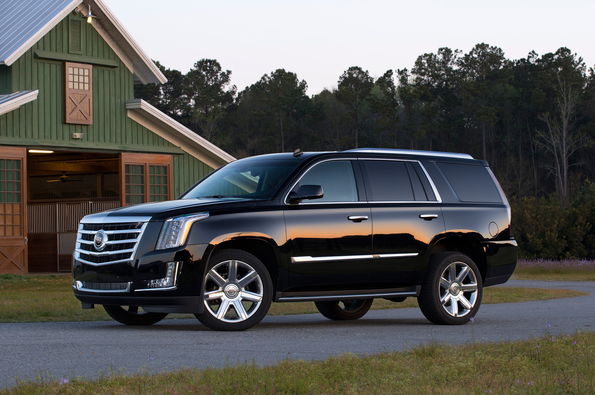 cadillac 2015 sports car. 2015 cadillac escalade side profile sports car