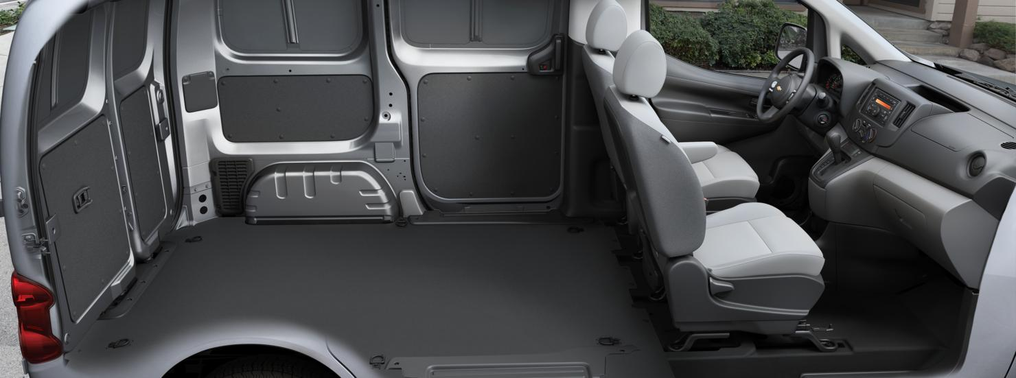 Chevy Suburban Interior Dimensions 2018 Ford Expedition Vs Other Big Suvs How It Compares On