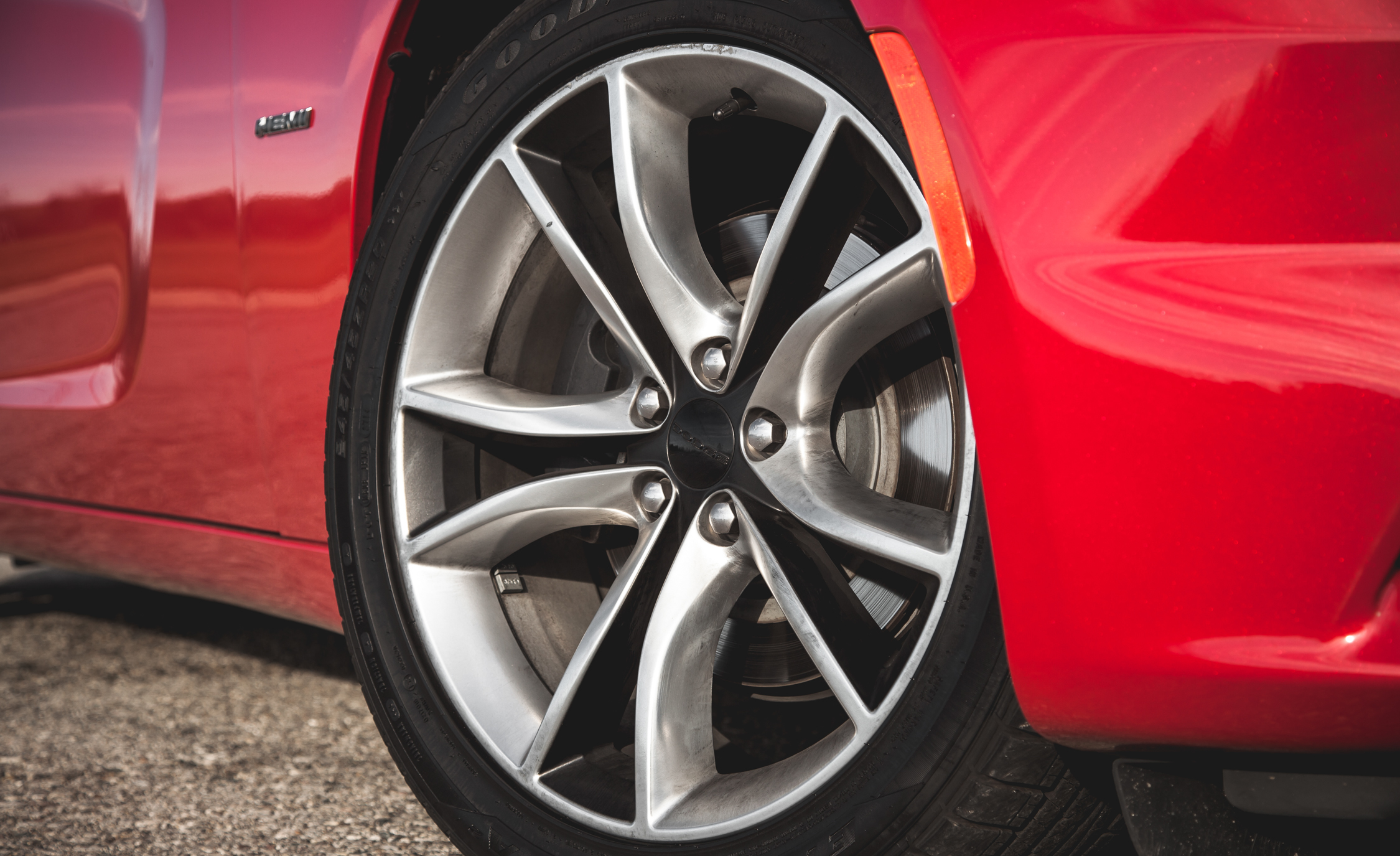 2015 dodge charger rt exterior wheel - Dodge Charger 2015 Exterior