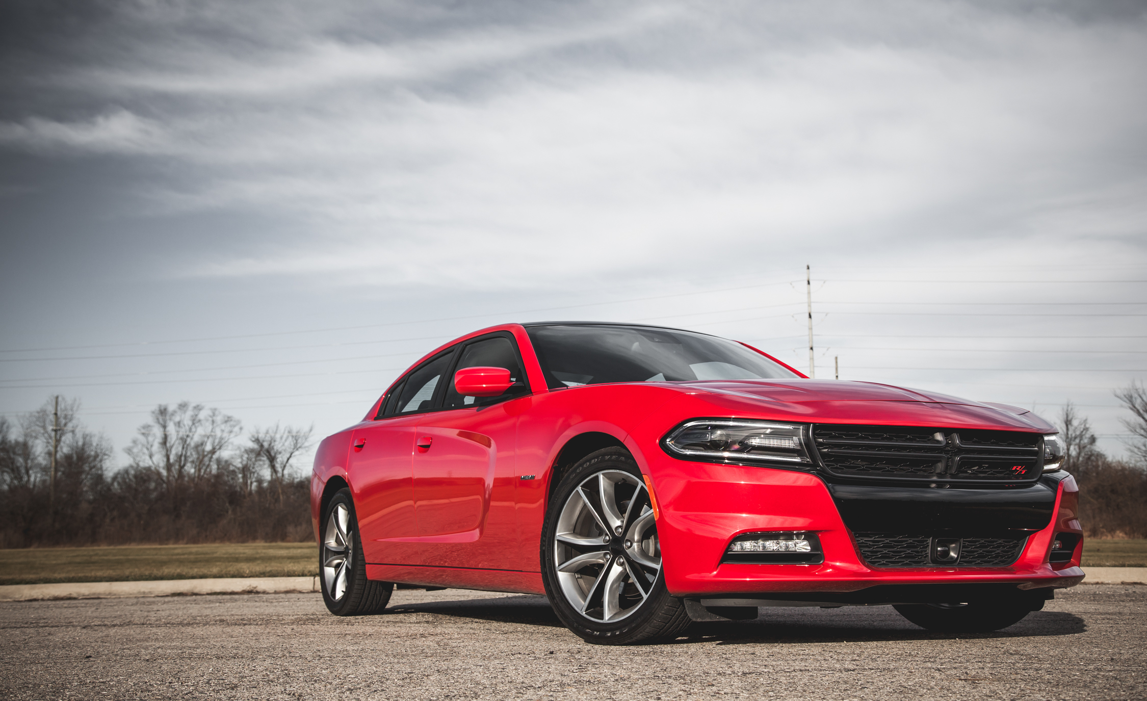 2015 Dodge Charger R T Exterior 7887 Cars Performance
