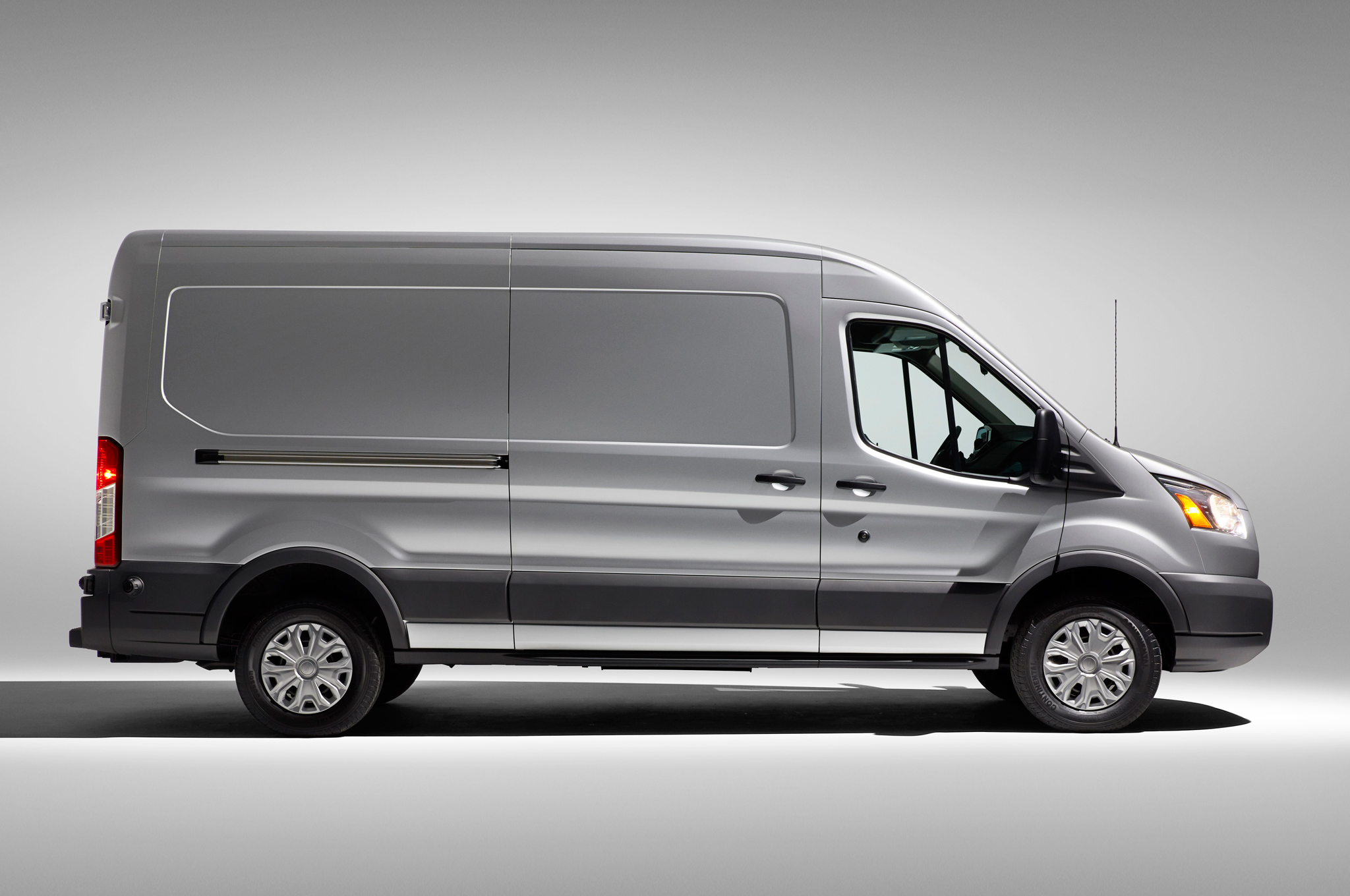 2015 Ford Transit 150 Rear Exterior