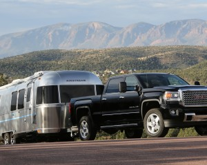 2015 Sierra 2500 Heavy Duty Pickup Trucks Performance