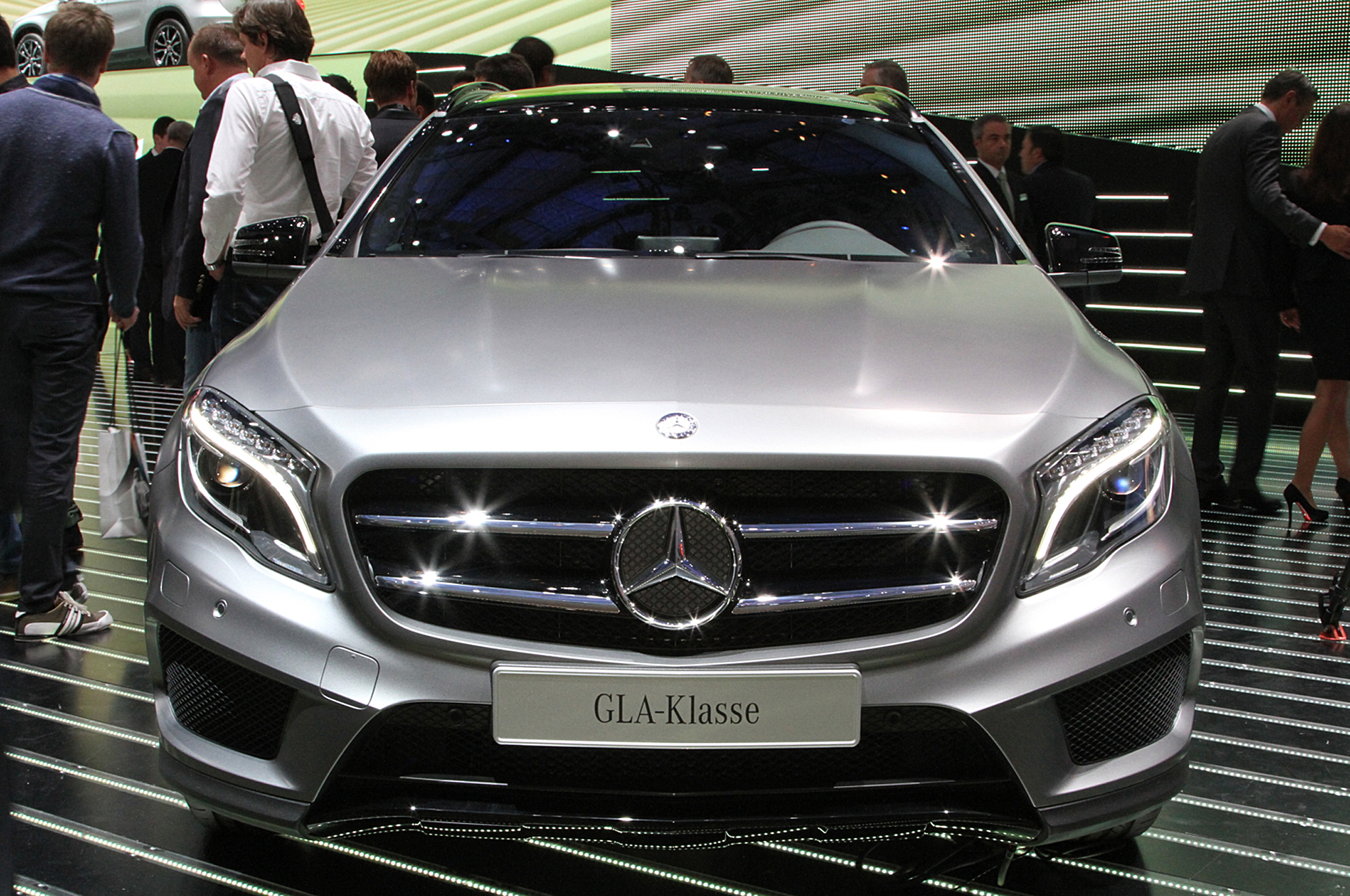 The full information about 2015 mercedes benz gla class for Mercedes benz 2015 gla