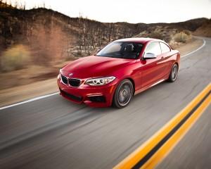 2014 BMW M235i Performance
