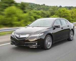2015 Acura TLX 3.5L