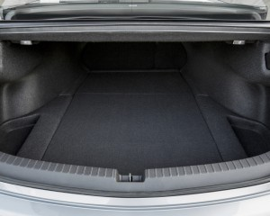 2015 Acura TLX 3.5L SH-AWD Interior Cargo Space