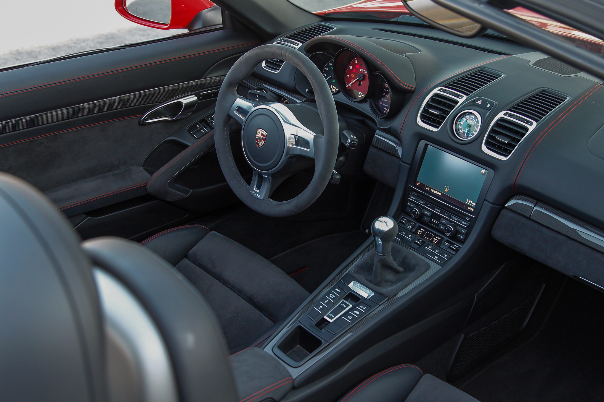 2015 porsche boxster gts dashboard 1320 cars. Black Bedroom Furniture Sets. Home Design Ideas