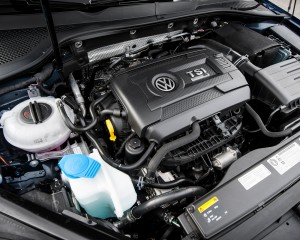 2015 Volkswagen Golf Engine Spec