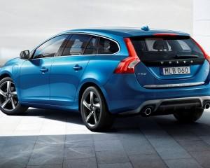2015 Volvo V60 Plug-In Hybrid