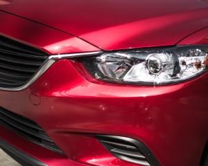 2016 Mazda 6 Touring Exterior Right Headlamp