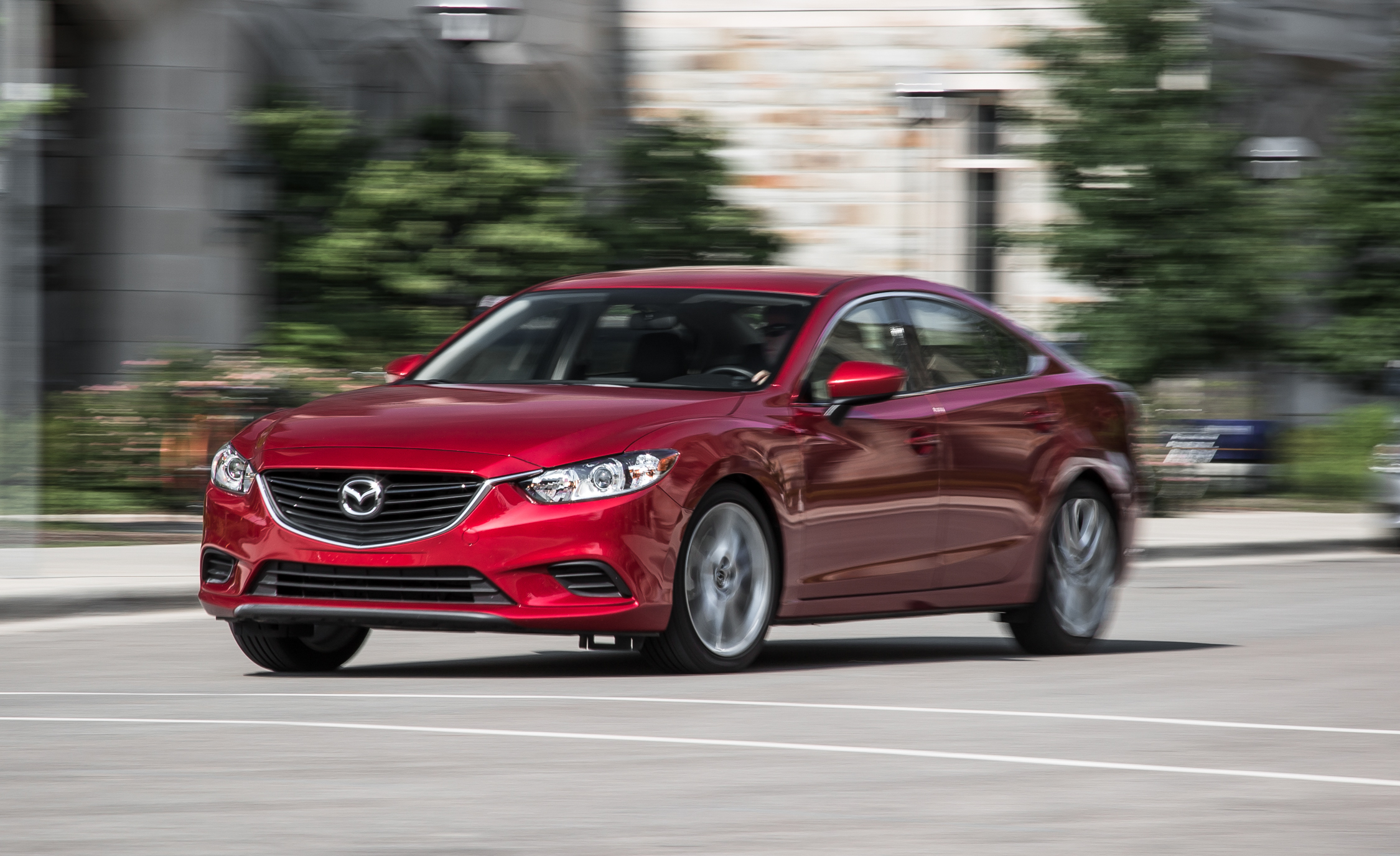 2016 mazda 6 touring 8005 cars performance reviews and test drive. Black Bedroom Furniture Sets. Home Design Ideas