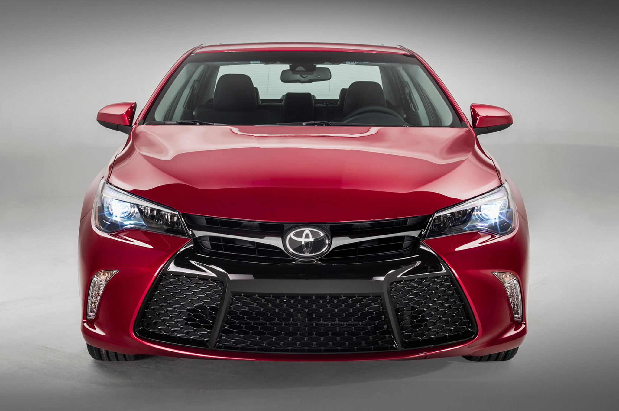 all new 2015 toyota camry front model 968 cars. Black Bedroom Furniture Sets. Home Design Ideas