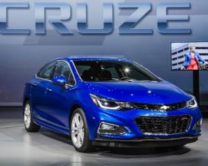 Next 2016 Chevrolet Cruze