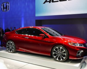 Next 2016 Honda Accord Preview