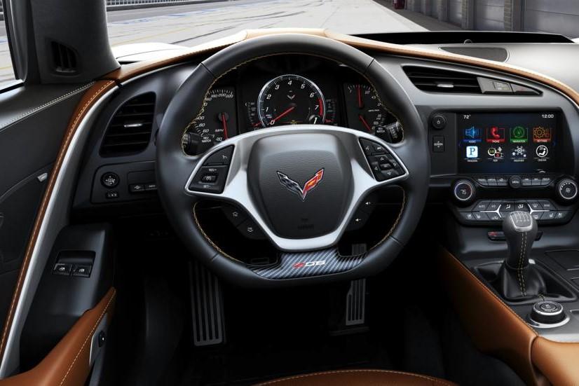2017 Chevrolet Corvette Z06 Interior   Best new cars for 2018