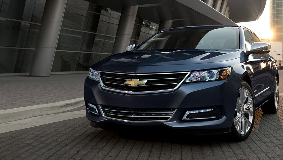 2016 chevrolet impala full size sedan 1776 cars. Black Bedroom Furniture Sets. Home Design Ideas