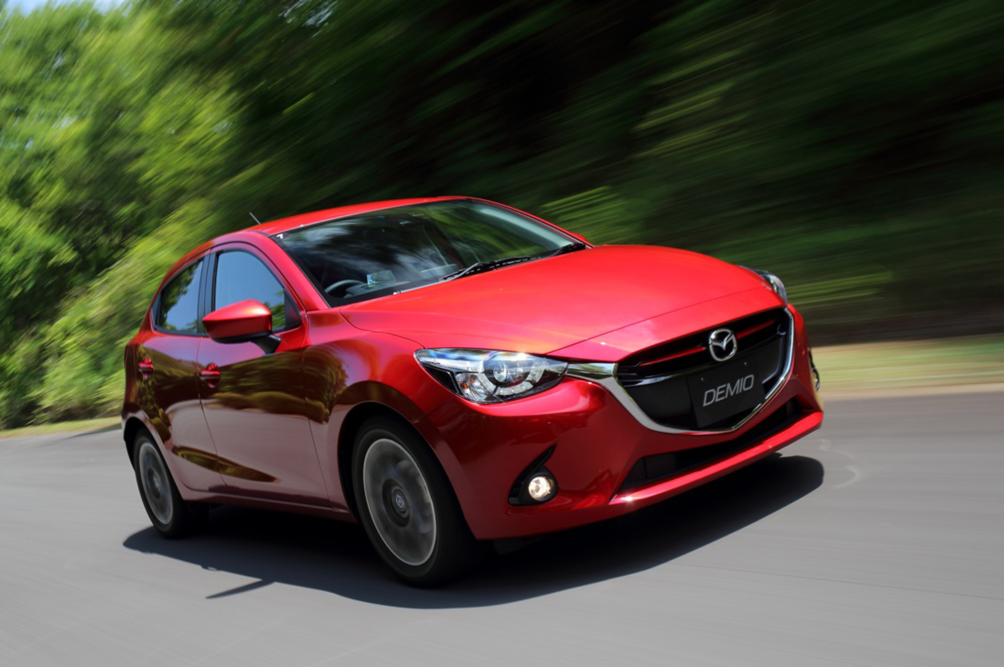 2017 Mazda 3 Review Specs And Release Date >> 2016 Mazda 2 Japanese Specs Performance Test 1500 Cars