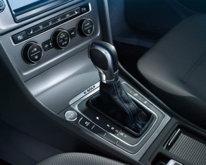 2016 Volkswagen e-Golf Transmission