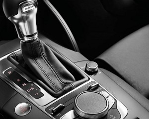 Audi A3 e-Tron Transmission Photo