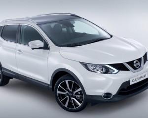 Next 2016 Nissan Qashqai