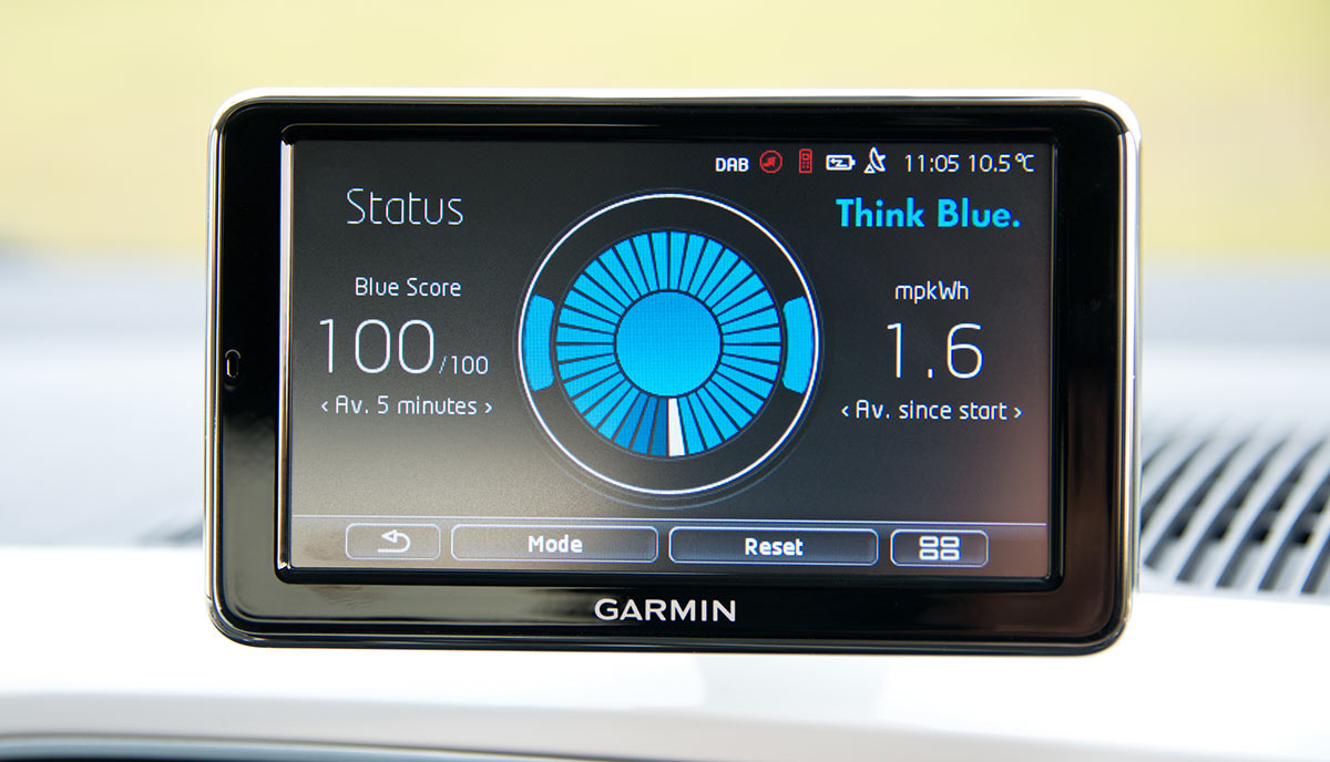 Volkswagen E Up Head Unit Preview 1716 Cars Performance