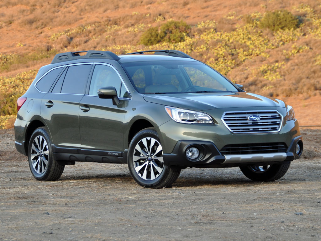 2015 subaru outback limited 5187 cars performance reviews and test drive. Black Bedroom Furniture Sets. Home Design Ideas