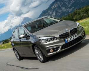 2015 BMW 225i Active Tourer
