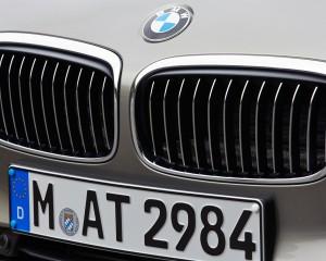 2015 BMW 225i Active Tourer Exterior Grille