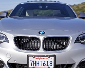 2015 BMW M235i xDrive Exterior Front End