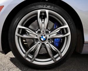 2015 BMW M235i xDrive Exterior Wheel