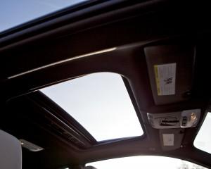 2015 BMW M235i xDrive Interior Panoramic Sun Roof