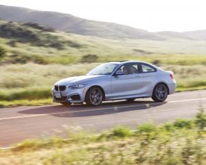 2015 BMW M235i xDrive Test Drive