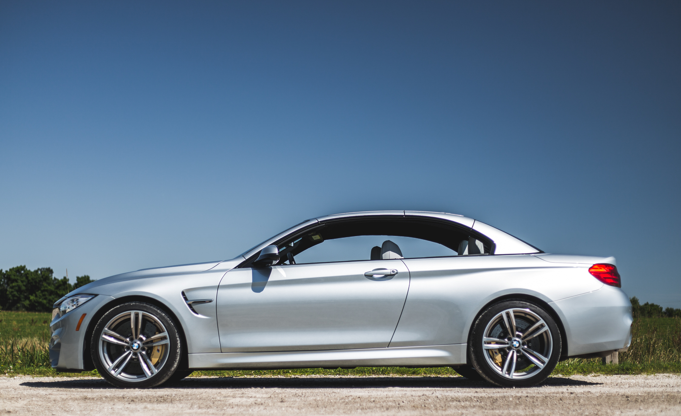 BMW M Convertible Overview Cars Performance Reviews - 2015 bmw m4 convertible price