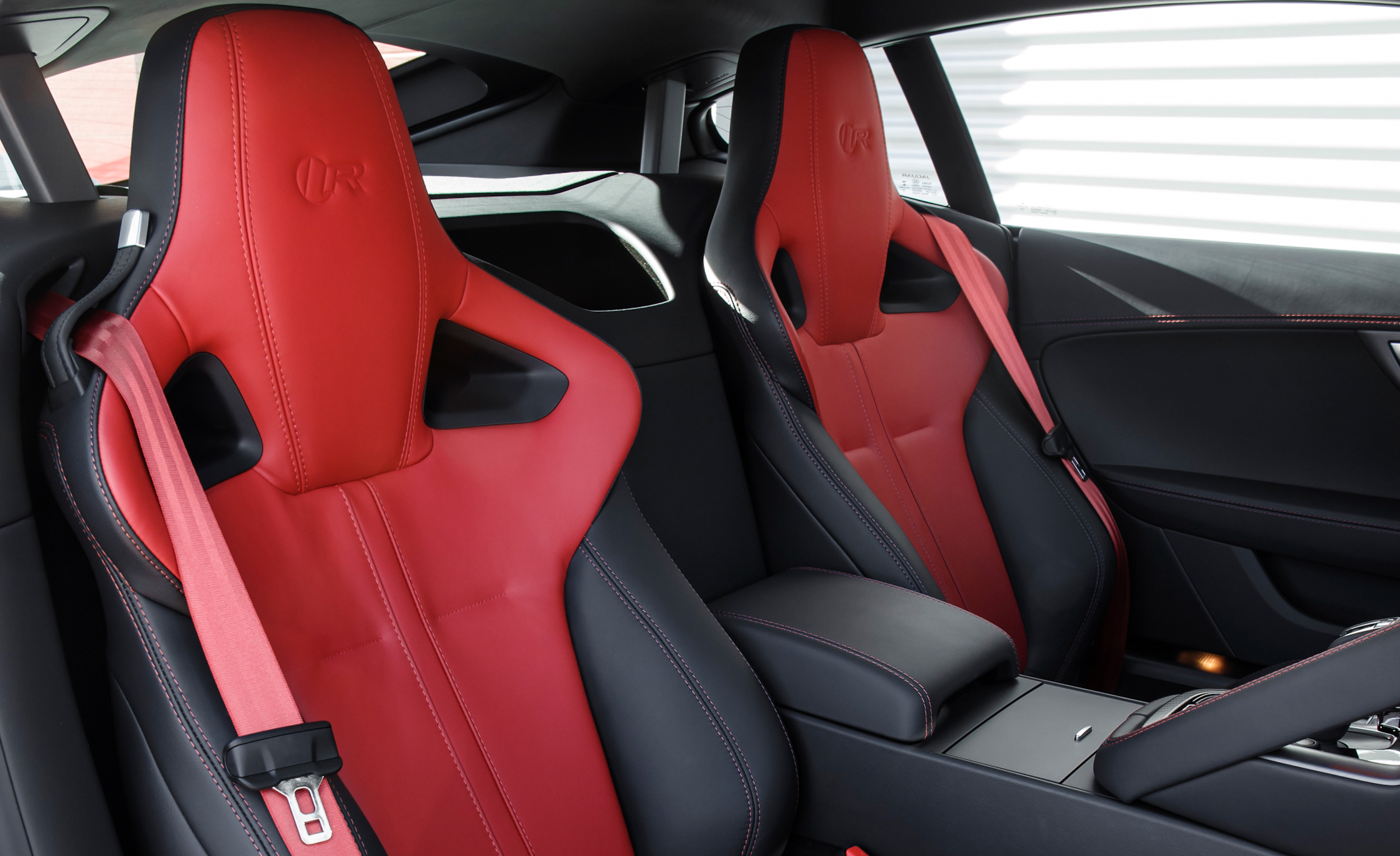 2016 Jaguar F Type S Coupe Interior Speedometer 8143 Cars Performance Reviews And Test Drive