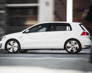 2015 Volkswagen GTI Test Drive