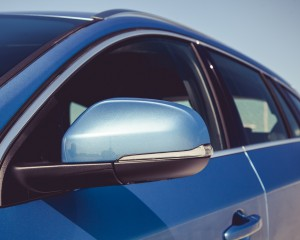 2015 Volvo V60 Exterior Side-View Mirror