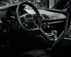 2016 Audi R8 V10 Plus Cockpit and Dashboard