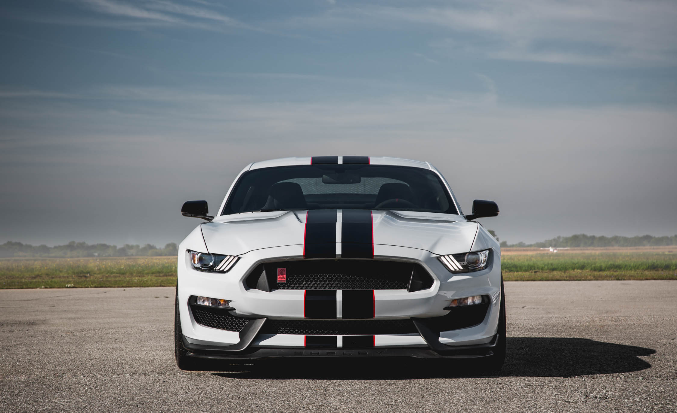 2016 Ford Mustang Shelby GT350R