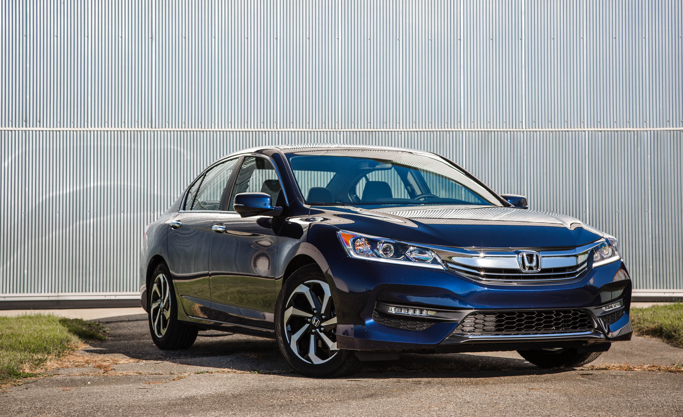 2016 Honda Accord EX Exterior