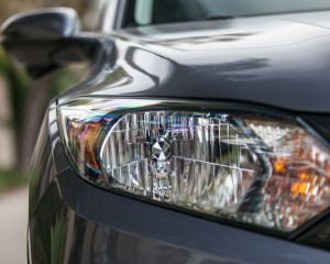 2016 Honda HR-V EX-L AWD Exterior Headlight