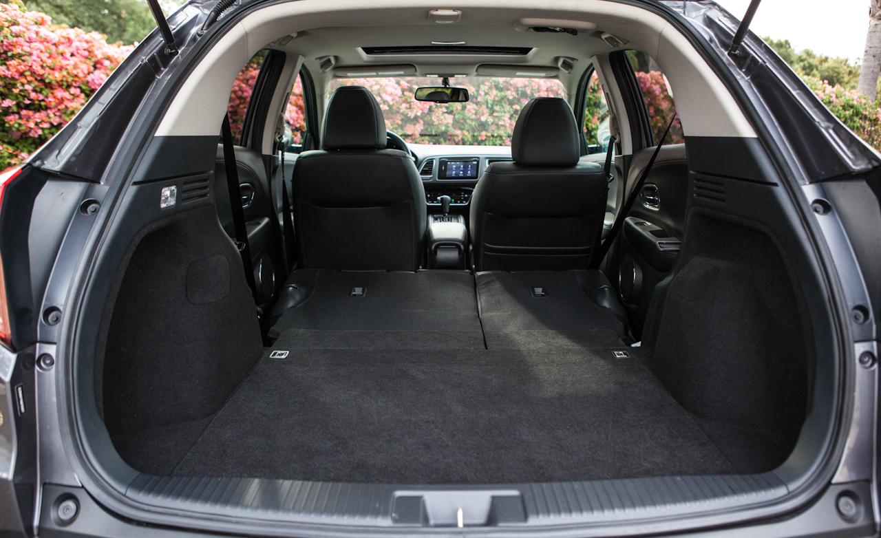 2016 honda hr v release 1070 cars performance reviews. Black Bedroom Furniture Sets. Home Design Ideas