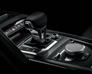 Audi R8 V10 Plus Gear Transmission