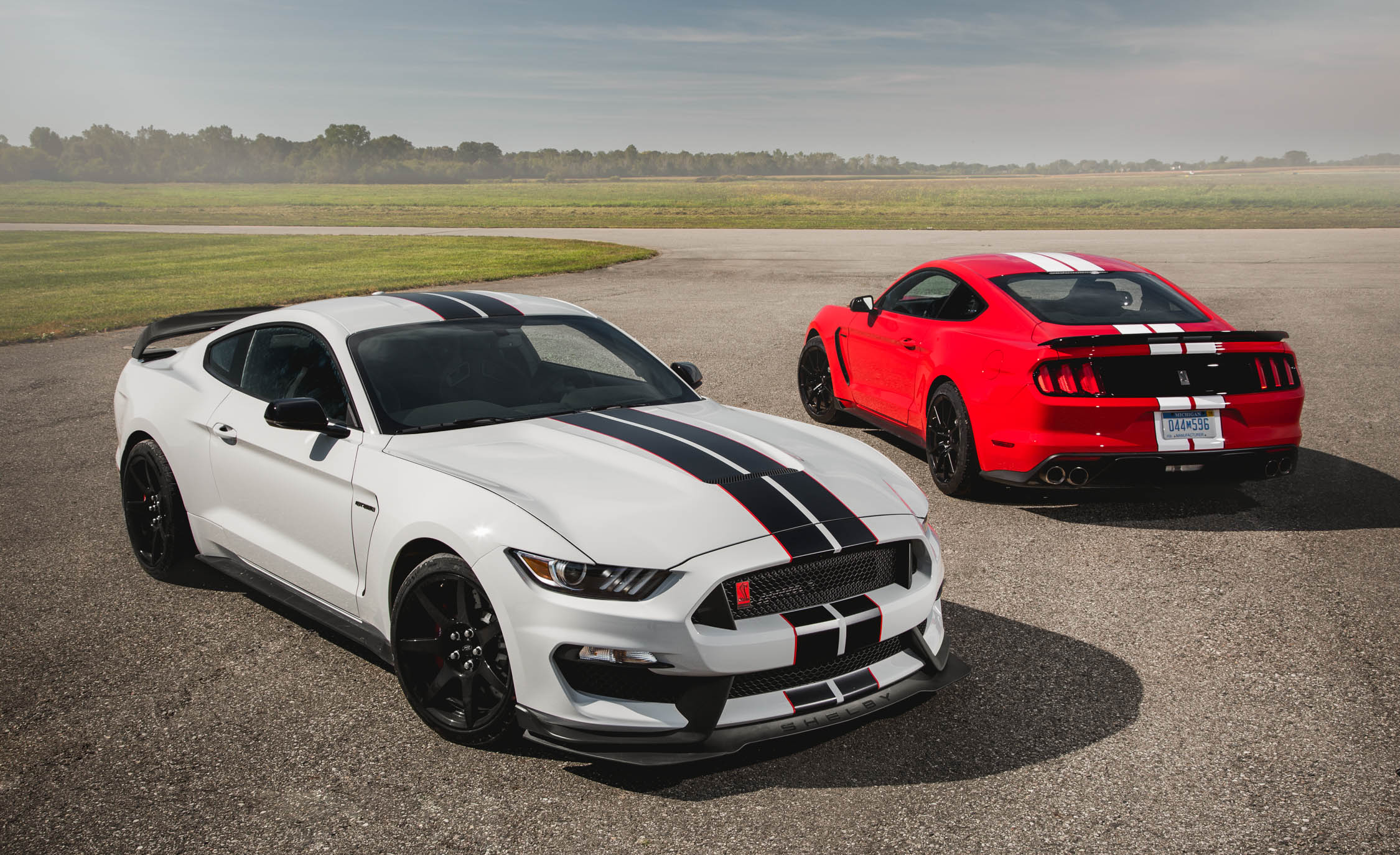 new 2016 ford mustang shelby gt350r and gt350 7869 cars performance. Black Bedroom Furniture Sets. Home Design Ideas