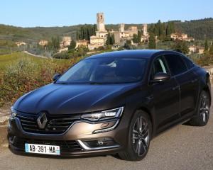 Next 2016 Renault Talisman