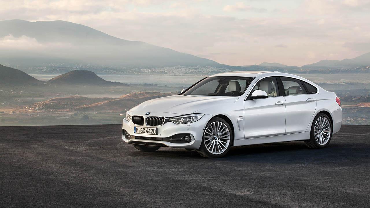 New 2015 BMW 5 Series