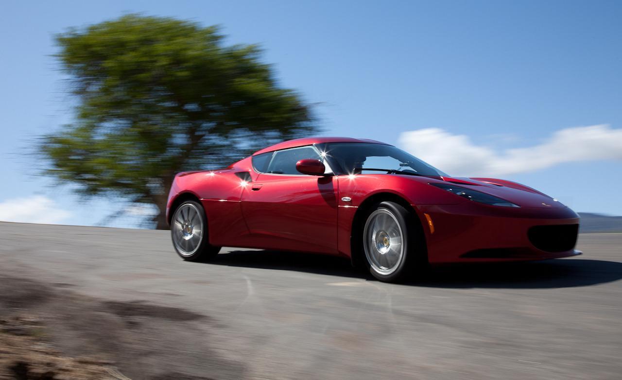 Performance: 2010 Lotus Evora #5675   Cars Performance, Reviews, and ...